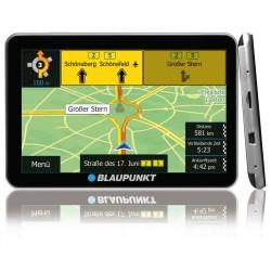 Nawigacja GPS Blaupunkt TravelPilot 73 EU LMU