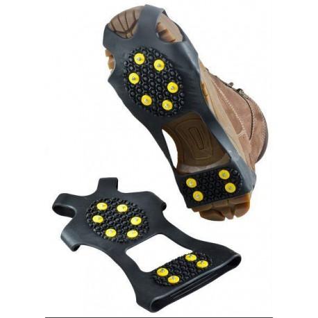 Raki kolce na buty