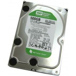 Dysk Twardy 3,5 Western Digital 500GB WD5000AADS-NP SATA3 32MB