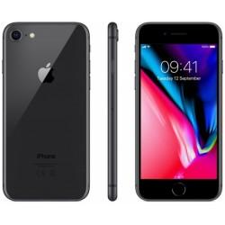 Apple iPhone 8 64GB Srebrny/Złoty/Szary 24H GW  B