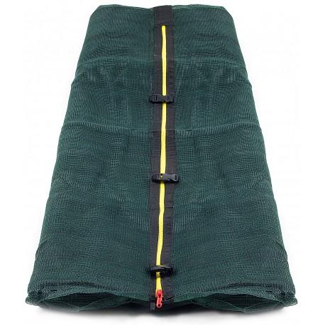 siatka wewn trzna trampolina 250cm 8ft 6 s upk w green. Black Bedroom Furniture Sets. Home Design Ideas
