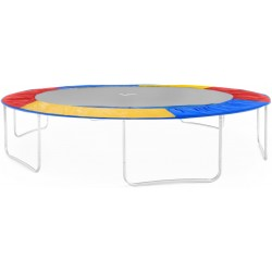 Osłona sprężyn trampolina 430 cm 14ft 3 KOLORY