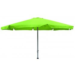 Parasol ogrodowy 400 cm LINDER EXCLUSIVE