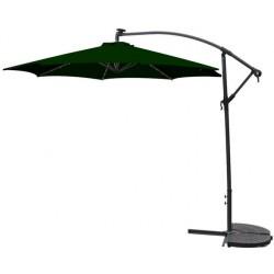 Parasol ogrodowy 300 cm Linder Exclusive LED