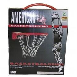 Obręcz do gry w koszykówkę SPARTAN BASKET RING - FEDER - 1109