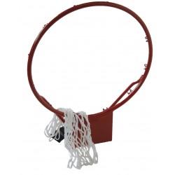 Obręcz do gry w koszykówkę SPARTAN BASKET RING -1105