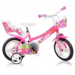 Rowerek dziecięcy 12 cali Dino Bikes - 126RLN