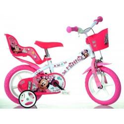 Rowerek dziecięcy 12 cali Dino Bikes - 612LNN