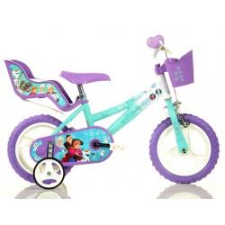 Rowerek dziecięcy 12 cali Dino Bikes - 126RLFZ2