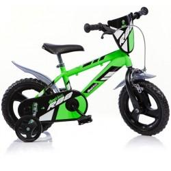 Rowerek dziecięcy 12 cali Dino Bikes - 412ULZ
