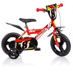 Rowerek dziecięcy 12 cali Dino Bikes - 123GLN