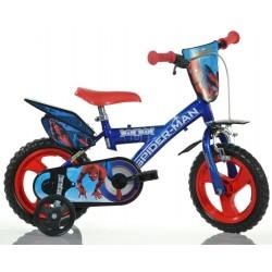 Rowerek dziecięcy 12 cali Dino Bikes - 123GLSPH