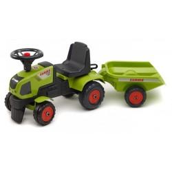 Traktor z przyczepką FALK CLASS 340 - 1012B
