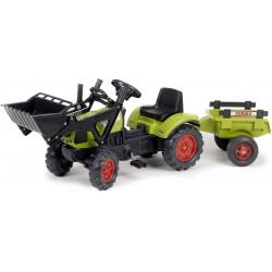 Traktor na pedały z przyczepką FALK Class Arion 410 - 2040M