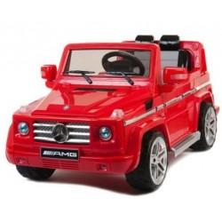 AUTO elektryczne MERCEDES AMG dla dzieci MOCNE WYPRZEDAŻ - DMD-G55