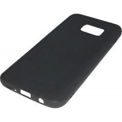 Euti ULTRA SLIM Samsung S7 X MIĘKKIE DOPASOWANE - Black