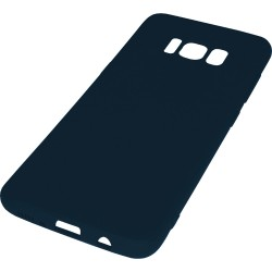 Euti ULTRA SLIM Samsung S8 MIĘKKIE DOPASOWANE - Navy