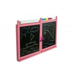 Tablica drewniana -  WINDOW TS2