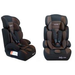 Fotelik samochodowy Baby Coo PRINCE 9-36 kg Blue