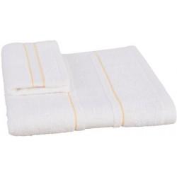 Zestaw ręczników 100x50 cm i 16x21 cm JC de Castelbajac - PINK