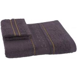 Zestaw ręczników 100x50 cm i 16x21 cm JC de Castelbajac - WHITE