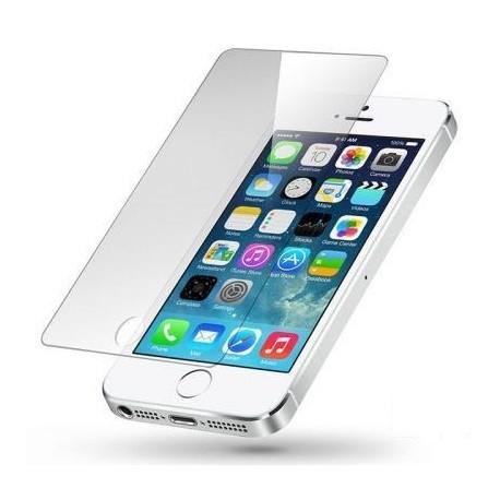 Szkło HARTOWANE 9H APPLE IPhone 5/5s/SE