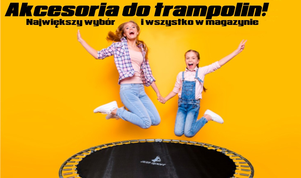 Akcesoria do trampolin